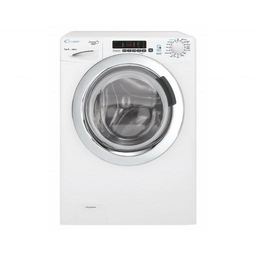 غسالة ملابس كاندي فول أوتوماتيك 7 كيلو لون أبيض GVS107DC3-EGY