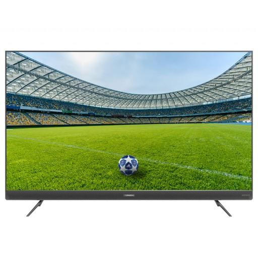 تليفزيون تورنيدو 50 بوصة سمارت إل إي دي Full HD مزود بريسيفر داخلي ، 3 مداخل HDMI و مدخلين فلاشة 50ES9500E