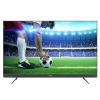 تليفزيون تورنيدو 43 بوصة 4K سمارت إل إي دي مزود بر