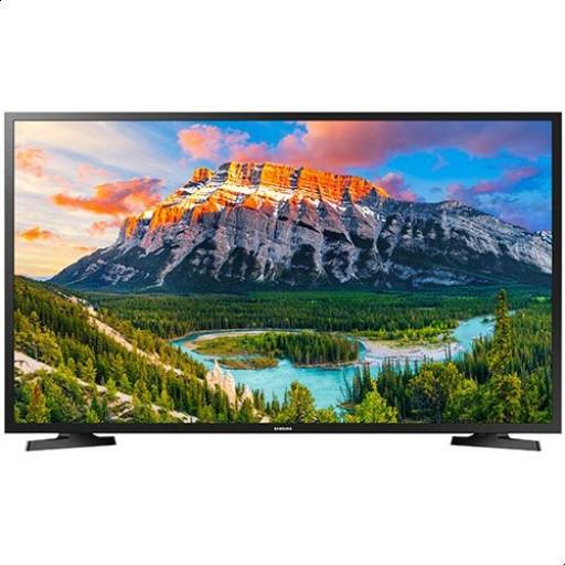 تليفزيون سمارت فل اتش دي 49 بوصة الفئة الخامسة من سامسونج N5300 مع ريسيفر داخلي