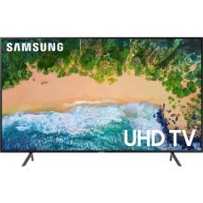 تلفزيون سامسونج 43 بوصة UHD الذكي - UA43NU7100KXZN - السلسلة 7