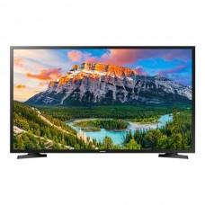 سامسونج تلفزيون 49 انش فل اتش دي ذكي ال اي دي - اسود، 49N5300