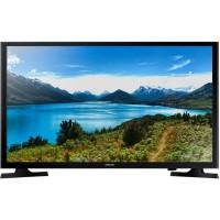 تلفزيون سامسونج 32 بوصة سيريس 4 اتش دي فلات ذكي -