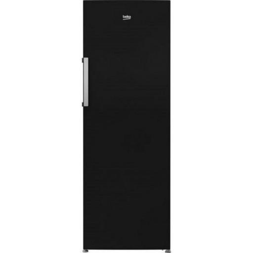 ديب فريزر بيكو 8 درج لون أسود