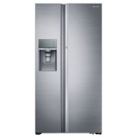 Samsung 810 Liters Show Case Side by Side Refriger