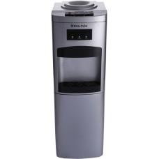 موزع مياه قائم بذاته بتحميل من الاعلى بثلاجة ميني بار من وايت بوينت WPWD1316FS - فضي