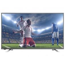 شاشة توشيبا 4K سمارت تي في 43 بوصة مزودة بريسيفر داخلى، 3 مداخل HDMI و مدخلين فلاشة 43U5865EA
