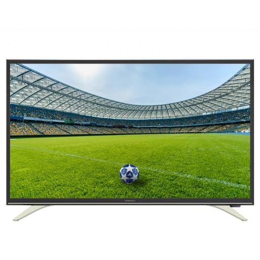 شاشة تورنيدو 24 بوصة إل إي دي HD مزودة بمدخلين HDMI و مدخلين فلاشة 24EL8230E