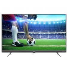 تليفزيون تورنيدو 43 بوصة إل إي دي Full HD مزود بريسيفر داخلي، مدخلين HDMI و مدخلين فلاشة 43ER9500E