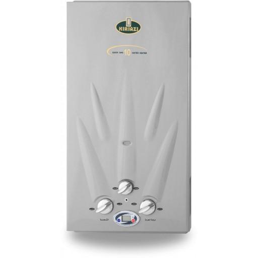 سخان مياه غاز ستار بومب من كريازي Kh10-1- 10 لتر