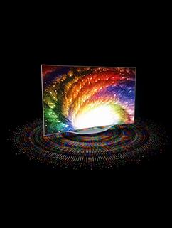 تليفزيونات وأجهزة إستقبال