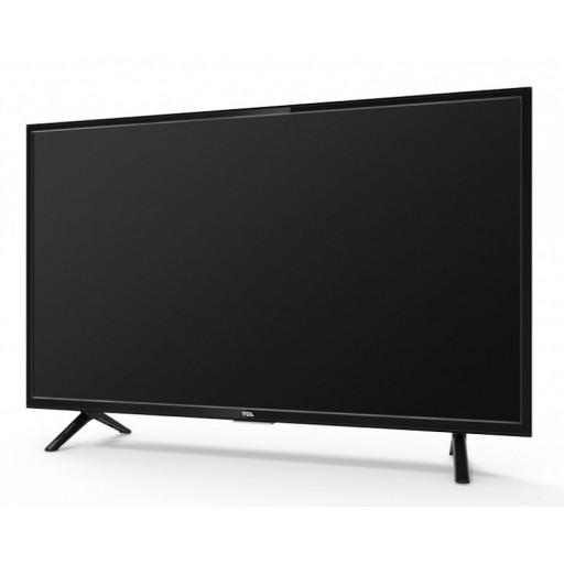 شاشة عرض تي سي ال 49 بوصة إل إي دي Full HD مزودة بمدخلين HDMI و مدخلين فلاشة 49D2900M