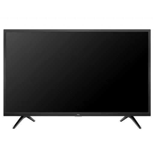 شاشة تليفزيون تورنيدو 4K سمارت 65 بوصة مزود بريسيفر داخلي ، 3 مداخل HDMI و مدخلين فلاشة 65US9500E