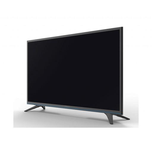 شاشة تورنيدو 49 بوصة إل إي دي Full HD مزودة بـ 3 مداخل HDMI و مدخلين فلاشة 49EL7100E