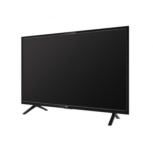شاشة عرض تي سي ال 43 بوصة إل إي دي Full HD مزودة بمدخلين HDMI و مدخلين فلاشة 43D2900M