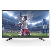 شاشة توشيبا 24 بوصة إل إي دي HD مزودة بمدخلين HDMI