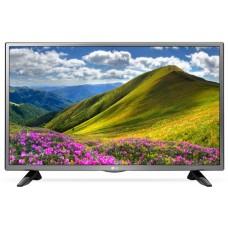 تلفزيون ال جي بحجم 32 بوصة بتقنية اتش دي وتقنية ليد مع جهاز استقبال مدمج - 32LJ520U