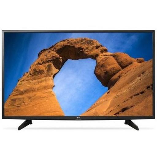 تلفزيون 49 بوصة فل اتش دي ال اي دي بريسفير اتش دي مدمج من ال جي - 49LK5130