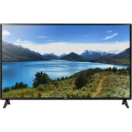 تليفزيون سمارت اتش دي ال اي دي 32 بوصة مع ريسيفر مدمج من ال جي 32Lm630B