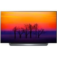 ال جي 55 انش 4 كيه الترا اتش دي تلفزيون ذكي - OLED