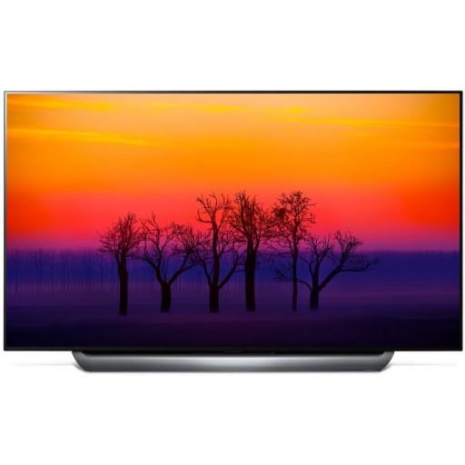 ال جي 65 انش 4 كيه الترا اتش دي تلفزيون ذكي - OLED65C8PVA