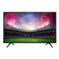 شاشة تي سي ال 32 بوصة إل إي دي HD مزودة بمدخلين HD