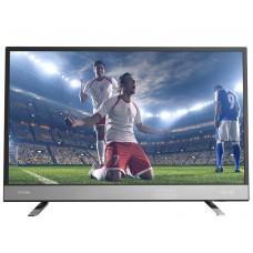 شاشة توشيبا سمارت تي في 43 بوصة Full HD مزودة بـ 3 مداخل HDMI و مدخلين فلاشة 43L5780EE
