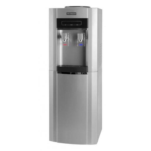 FW-6VR Sمبرد مياه 2 حنفية بارد ساخن – مزود بثلاجة