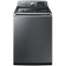 Samsung 22 Kg Top Loader with Activ Dualwash technology ‫(WA22J8700GP)